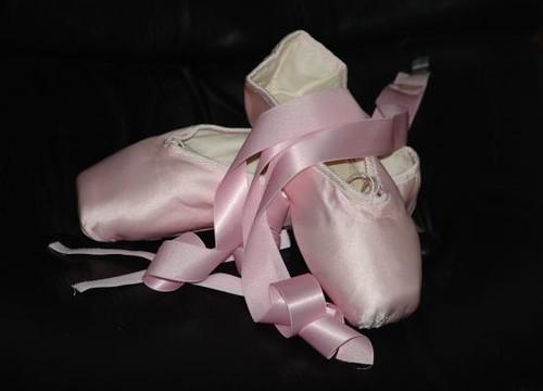 Blog De Balletedanca   Tudo Sobre Ballet  Sapatilhas De Ponta
