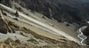 Landslides on the way from Tilicho Base Camp to Manang (Bobulix) Tags: nepal mountains landscape himalaya annapurnacircuit annapurna himalayas