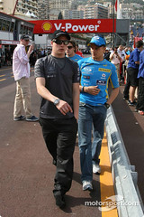Formula 1 Grand Prix, Monaco, Thursday (varlen) Tags: portrait race one may before f1 montecarlo monaco grandprix thursday formula1 gp formel1 formel