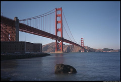 Golden Gate, San Francisco, United States