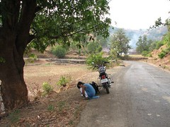 Picture 031_1 (jedirium.com) Tags: waterfall dam roadtrip bhandardara