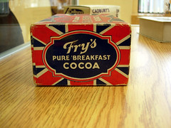 Cadbury Chocolate Factory (Hogger & Co.) Tags: museum factory chocolate cadbury