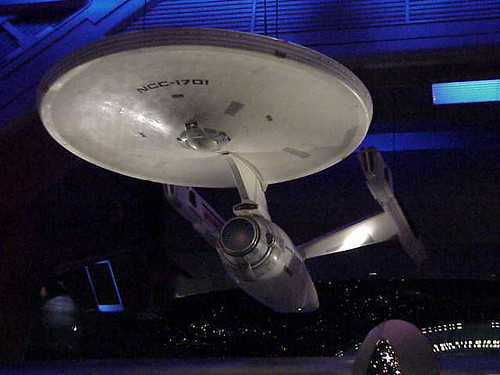 mary harrsch: star trek comes to netflix instant streaming but may, Presentation templates