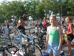 Pre-Race (bostondreamsandmichelinstars) Tags: tenn triathlon trauma mach tullahoma whisperer