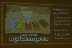 Hollywood Mobile Movie
