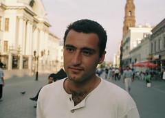 Babak in Kazan