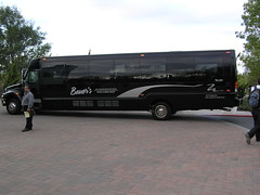 Bauer's Limo Buses