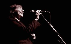 Suzanne Vega- still frame. (Chris Seufert) Tags: films christopher documentary suzanne vega luka mooncusser seufert