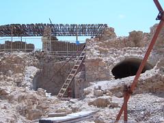 S3700073 (heatkernel) Tags: israel desert fort middleeast masada romans militaryhistory neareast zealots judaea