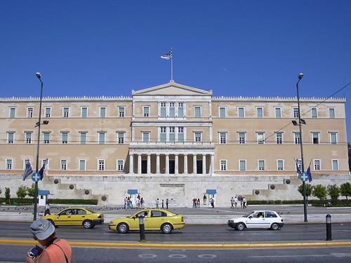 Tiempo en Grecia - Viajes Grecia