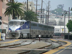 Amtrak Surfliner (So Cal Metro) Tags: railroad train sandiego amtrak surfliner f59phi