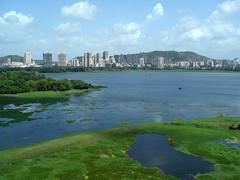 Powai Lake, Mumbai