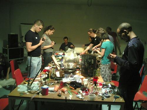 Help Save STEIM, Dutch Music Research Center