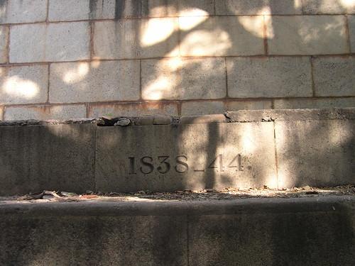 Light house 1838-44