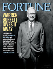 Warren Buffett Frugal Millionaire