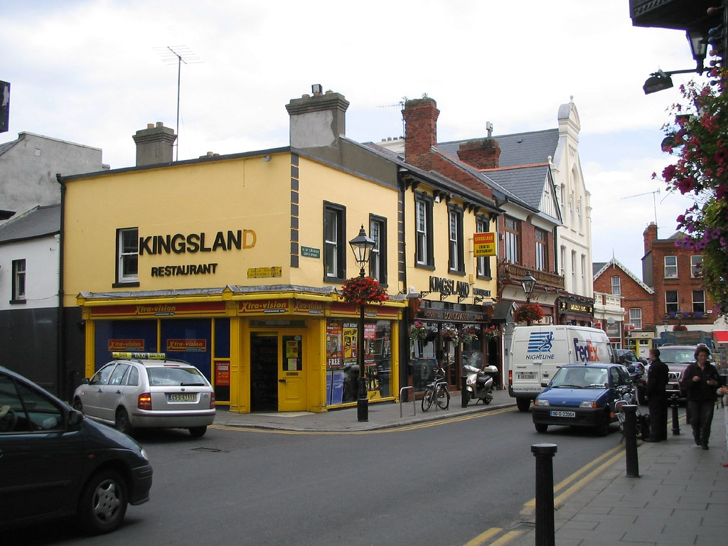 DALKEY VILLAGE (Kingsland Chinese Restaurant)