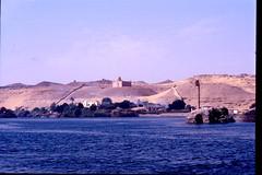 Egitto - Ottobre 1999 (Andrea  Perotti) Tags: nikon desert egypt f90 egitto deserto abusimbel