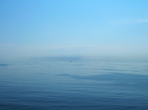 Photo: Calm Sea by Hans Kylberg, used by CC-A permission