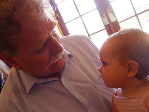 My Dad and Anya
