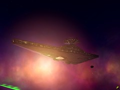 Victoria Class (Yo, minoría absoluta) Tags: game starwars screenshot mod homeworld warlords ssd