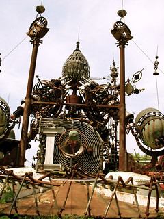 ForeverTron in Antique
