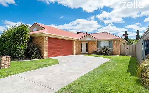 10 Condon Place, Lavington NSW 2641