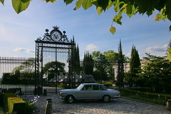 Rolls-Royce Silver Shadow (benduj78) Tags: shadow silver rollsroyce rolls royce marly louveciennes