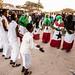 Street performance Hargeisa