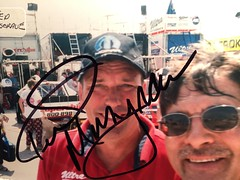 #48A-117, NASCAR, TED MUSGRAVE, Winston Cup, Faimly Channel (Picture Proof Autographs) Tags: photograph photographs inperson pictureproof photoproof picture photo proof image images collector collectors collection collections collectible collectibles classic session sessions authentic authenticated real genuine sign signed signing sigature sigatures auto autos vehicles vehicle model automobile automobiles driver drivers autoracing sport sports nascar winstoncup sprint cup busch nationwide craftsman campingworld xfinity truck series dodge charger intrepid ford thunderbird chevy lumina montecarlo pontiac grandprix taurus autographes autographed autograph fred frederick weichmann fredweichmann frederickweichmann tedmusgrave