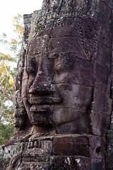 2015-05-23 Cambodia Day 4, Prasat Bayon (Qsimple, Memories For The Future Photography) Tags: old travel building tower art heritage tourism monument nature stone wall architecture asian religious temple design artwork ancient ruins worship asia cambodia cambodian khmer place natural outdoor antique buddhist traditional famous religion ruin culture buddhism places landmark structure historic sacred thom civilization siemreap angkor wat hinduism archeology religions sculptures bayon prohm 2015 prasat camera:make=canon exif:make=canon exif:lens=ef24105mmf4lisusm geo:state=siemreap exif:aperture=ƒ56 qsimple geo:country=cambodia camera:model=canoneos600d exif:model=canoneos600d exif:focallength=60mm exif:isospeed=400 geo:city=krongsiemreap geo:location=sangkatnokorthum geo:lon=103858935 geo:lat=1344109167