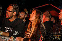 """Dokkem Open Air 2015 - 10th Anniversary  - Friday-187 • <a style=""""font-size:0.8em;"""" href=""""http://www.flickr.com/photos/62101939@N08/19037315556/"""" target=""""_blank"""">View on Flickr</a>"""