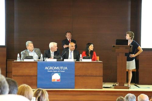 Asamblea de Agromutua - Valencia (30-06-2015)
