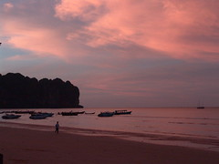 Ao Nang 018 (mart.panzer) Tags: sunset sunrise sonnenuntergang best sonnenaufgang mostbeautiful