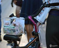15 Iulie 2015 » Fustițe pe bicicletă