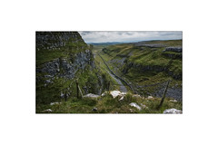 Dry Valley (Black Dog Photography Melbourne) Tags: england yorkshire limestone malham