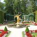 Schloss Linderhof - Gartenanlage (01)
