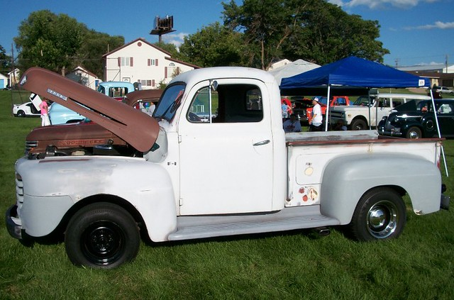 ford 1948 f100
