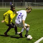 Petone FC v Wellington Phoenix 15