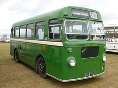 675 COD (markkirk85) Tags: new bus buses bristol rally national commercial western vehicle annual 9th cod peterborough 603 the 675 ecw 2015 21960 675cod sus4a