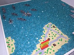 VA BrickFair 2015 Military (EDWW day_dae (esteemedhelga)) Tags: lego military bricks minifigs moc afol minifigures edww brickfair daydae esteemedhelga vabrickfair2015