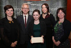 2012 - Funeral Services Northern Ireland National Poetry Competition