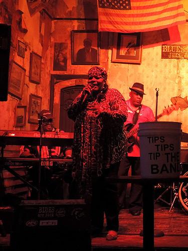 Memphis - Ambiance !!