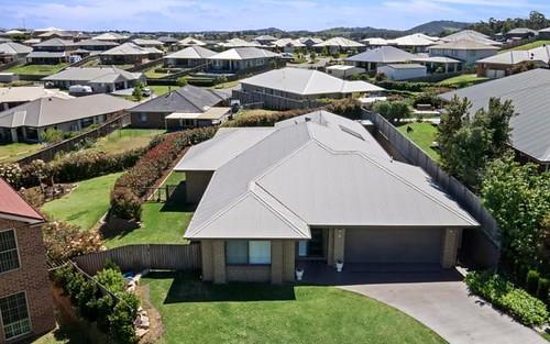 3 Capital Terrace, Bolwarra Heights NSW 2320