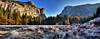 Stoneman Meadow (Doug Santo) Tags: stonemanmeadow halfdome northdome washingtonscolumn landscapephotography yosemitenationalpark