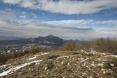 IMG_2430 (Sergey Kustov) Tags:          altitude panorama height view mountain mashuk caucasus