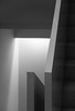 Aranguren & Gallegos. ABC Museum #13 (Ximo Michavila) Tags: arangurengallegos abc museum ximomichavila archidose archdaily archiref architecture building madrid spain interior bw blackwhite grey stairs monochromatic light shadow minimal steps