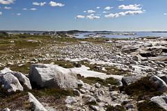 Prospect, Nova Scotia (Boganeer) Tags: prospect novascotia nouvelleecosse rocks boulders coast coatline village steeple church maritimes maritime atlanticcanada canada canon canont3i canoneos canonrebelt3i canon600d glacial atlanticocean shoreline