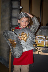 Sir Mason (Dangagga) Tags: 4yeardold 4thborthday alyssabernardo alyssa brirthday kingdom medeivel