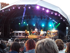 Status Quo [3] (Ian R. Simpson) Tags: statusquo quo band musicians legends rockonwindermere concert performers entertainers bownessonwindermere bowness cumbria lakedistrict england