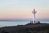 horizon2 (ylemort) Tags: sea irland howt ligthouse canon canon5dmkiv sunrise love beautifull